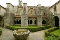 Museu la Colegiata de Santa María del Sar