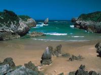 Playas de Llanes