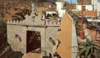 Castillo de la Abadía