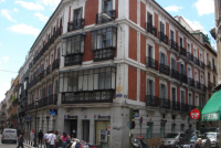 Calle Barquillo