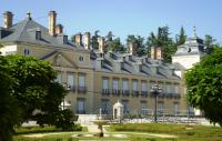 Palais Real de El Pardo