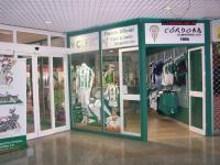 Tienda Oficial Córdoba C.F.