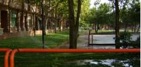 Park Miraflores