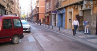 Calle La Paz