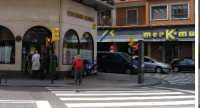 Calle Miguel Servet