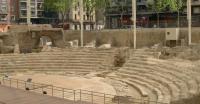 Theater of Caesaraugusta