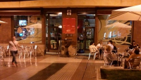 Café Tibet