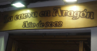 La Cueva en Aragón