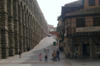 Calle Ruiz de Alba