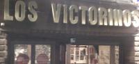 Los Victorinos