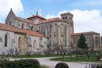 Real Monastery las Huelgas