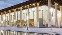 Oficina Turismo Auditorio Palacio de Congresos