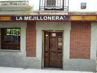Cervecería La Mejillonera
