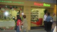 Supermercado SuperSano