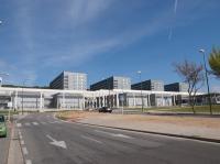 Complejo Asistencial Universitario de Burgos
