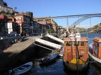 Muelle de la Ribera