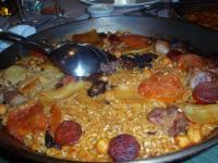 L'arruzz Alicante