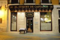 Restaurante El Suquet de Castanos