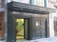 Musée Libro Fadrique de Basilea