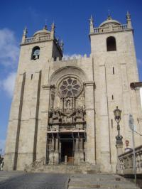 Cathedral of Oporto