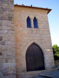 Torre de Pitoes