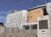 Palais Vistalegre