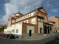Iglesia de Nuestra Señora de las Victorias