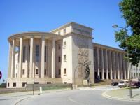 Museu Historia Natural de la Facultad de Ciencias