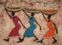 Cristóbal Benítez Arte Africano