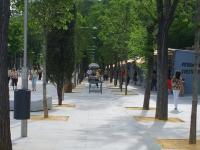 Calle de Claudio de Moyano