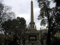 Monumento del Dos de Mayo