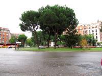 Plaza del Marqués de Salamanca