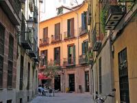 Calle del Nuncio