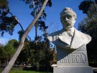 Estatua de Federico Chueca