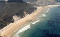 Playa de San Antolín