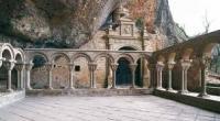 Ruta de Monasterios