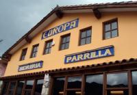 Restaurante Sidrería Europa