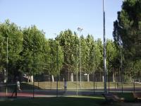 Complejo Deportivo Somontes