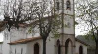 Igreja San Antolín de Bedón