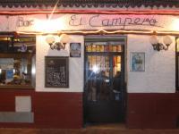 Chigre El Campero
