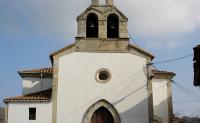 Capilla de San Roque del Acebal