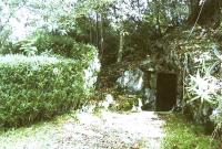 Cueva del Cuetu