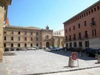 Plaza de la Universidad