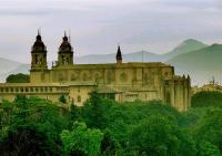 Cathédrale Santa María la Real