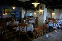 Restaurante La última ola