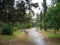 Parque Universitario de Fuente Nueva