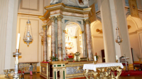 La Capilla de San Fermín