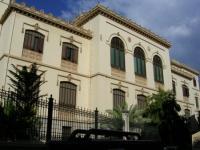 Museu Ciencias Naturales