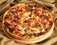 Pizzería Casa de Campo