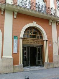 Centro Cultural Municipal Alfonso X El Sabio